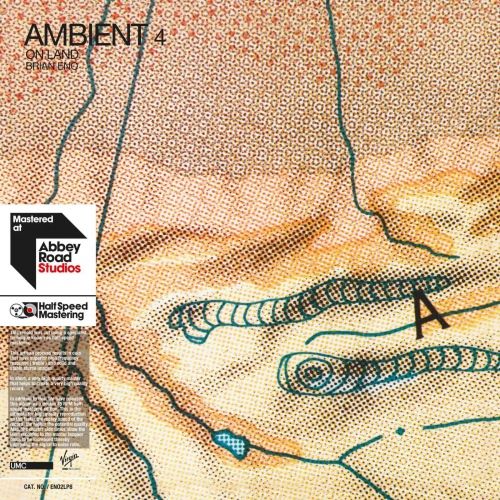 Brian Eno - Ambient 4:on Land