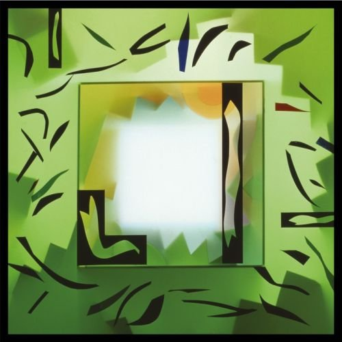 Brian Eno -The Shutov Assembly