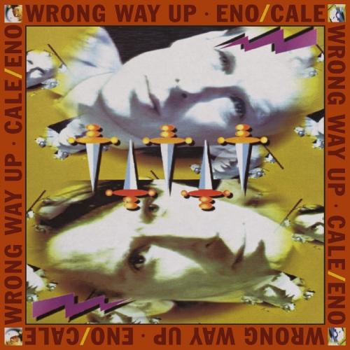 Brian Eno -Wrong Way Up