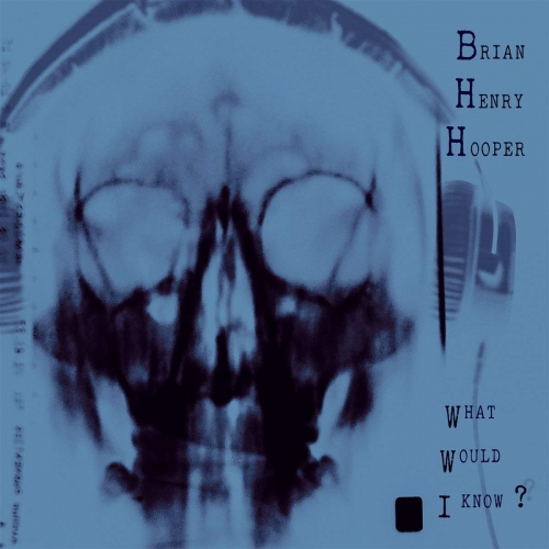 Brian Hooper Henry - What Would I Know?