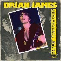 Brian James - Anniversary Waltz
