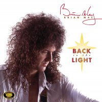 Brian May -Back To The Light