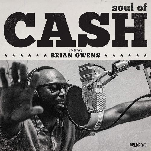 Brian Owens - Soul Of Cash