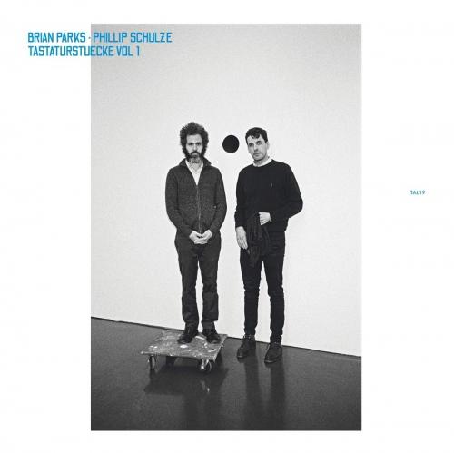 Brian Parks / Phillip Schulze - Tastaturstuecke 1