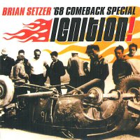 Brian Setzer -Ignition!