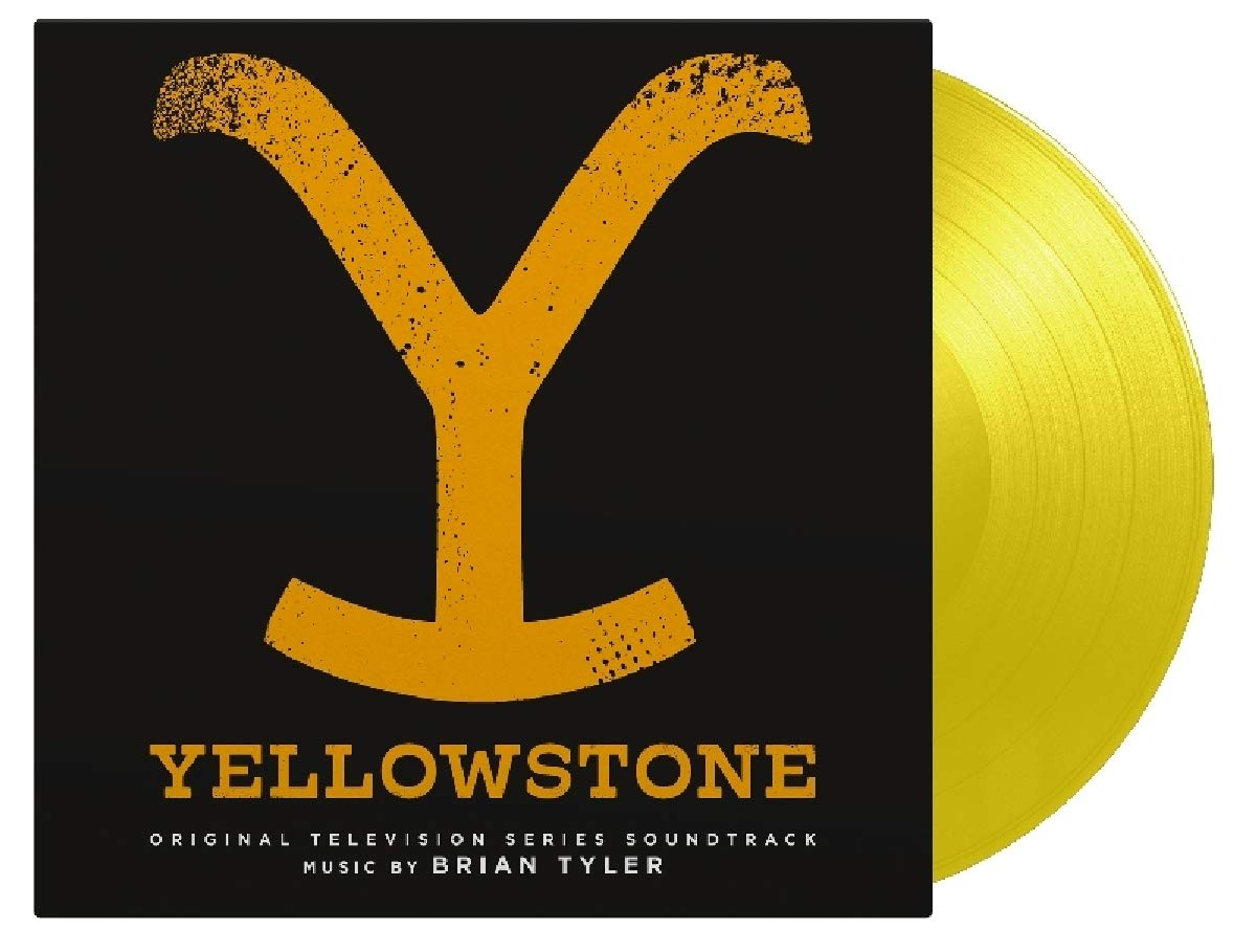 Brian Tyler - Yellowstone Original Soundtrack