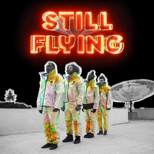 Bridget Kearney / Benjamin Lazar Davis - Still Flying