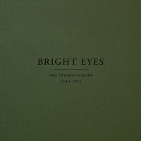 Bright Eyes - The Studio Albums 2000-2011 6 Album / 10 Colored Includes Download