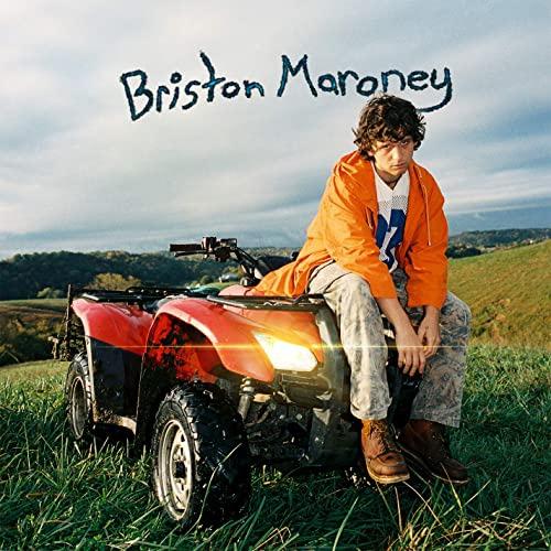 Briston Maroney -Sunflower