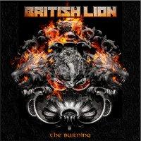 British Lion -The Burning
