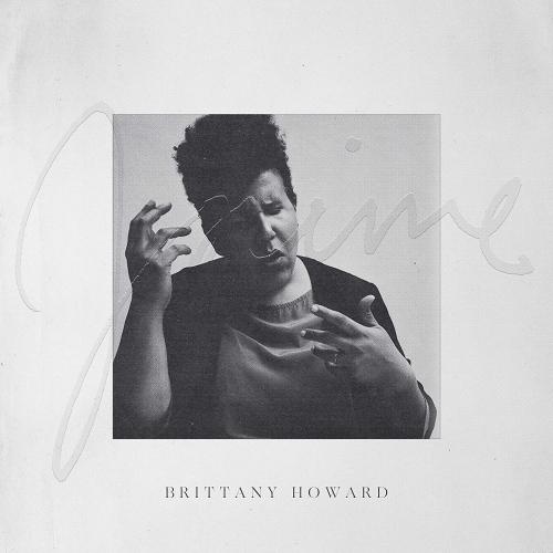 Brittany Howard -Jaime Black & White Marble  Deluxe