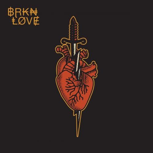 Brkn Love - Brkn Love [Lp]