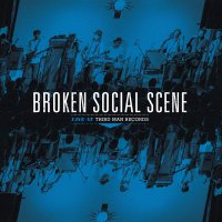 Broken Social Scene - Broken Social Scene Live At Third Man Records