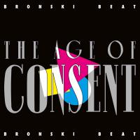 Bronski Beat -Age Of Consent