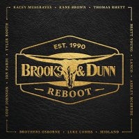 Brooks & Dunn -Reboot