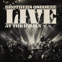 Brothers Osborne -Live At The Ryman