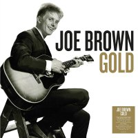 Joe Brown & The Bruvvers - Gold