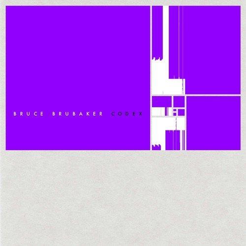 Bruce Brubaker - Codex