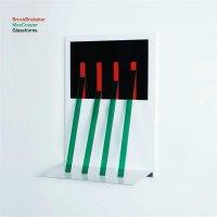 Bruce Brubaker & Max Cooper -Glassforms