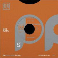 Bruce Marshall / Bill Thomas -Gimme My Wife / Ease My Mind Pt 1