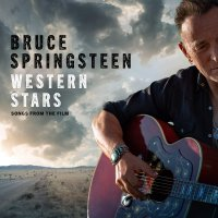 Bruce Springsteeen - Western Stars - Songs From The Film