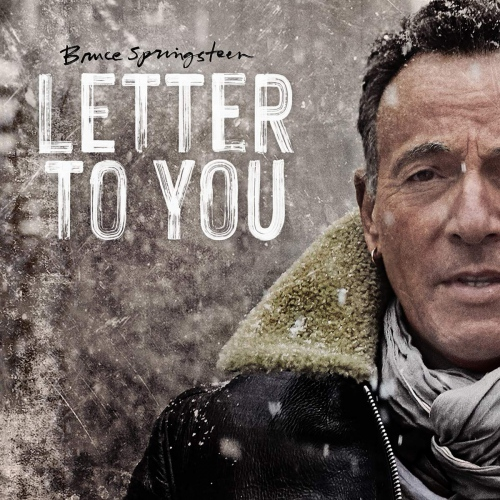 Bruce Springsteen - Letter To You