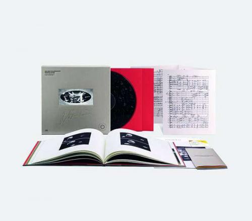 Bruckner  /  Berliner Philharmoniker  /  Haitink -Symphonie Nr