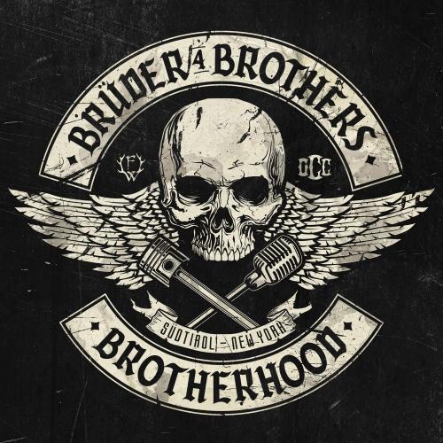 Bruder4Brothers -Brotherhood