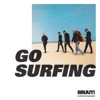 Bruut! & Anton Goudsmit - Go Surfing