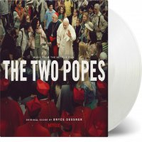 Bryce Dessner - Two Popes