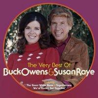 Buck Owens & Susan Raye -The Very Best Of Buck Owens & Susan Raye