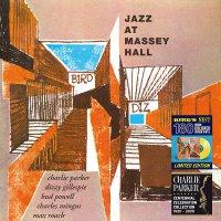 Bud Powell - Jazz At Massey Hall