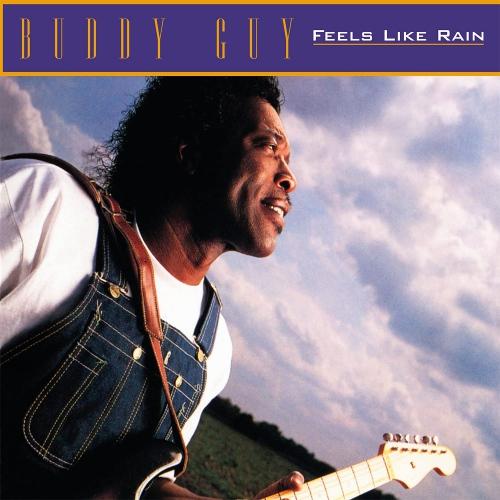 Buddy Guy -Feels Like Rain