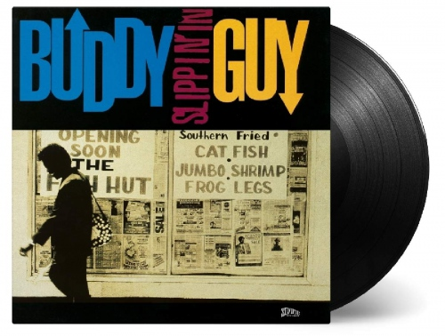 Buddy Guy - Slippin In