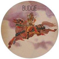 Budgie - Budgie
