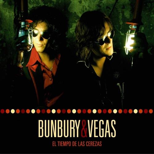 Bunbury -El Tiempo De Las Cerezas