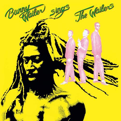 Bunny Wailer - Sings The Wailers