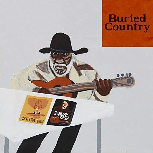 Buried Country: Anthology Of Aboriginal Country - Buried Country: An Anthology Of Aboriginal Country Music / Various
