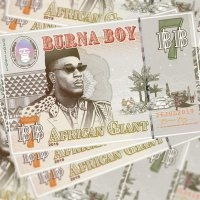 Burna Boy -African Giant
