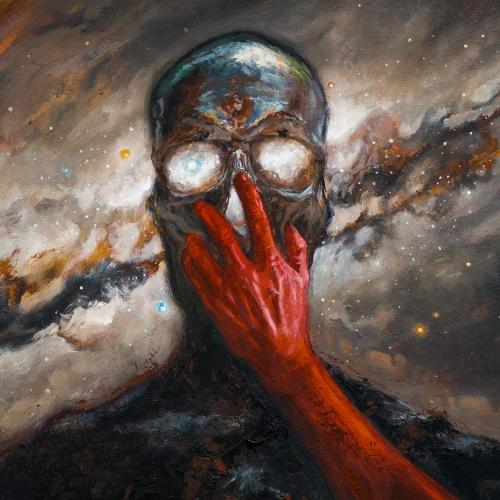 Bury Tomorrow -Cannibal