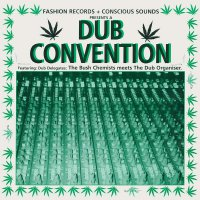 Bush Chemists  /  Dub Organiser -Dub Convention