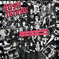 Bush Tetras - Rhythm & Paranoia: The Best Of Bush Tetras