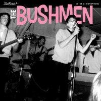 Bushmen -The Bushmen