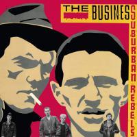 Business - Suburban Rebels