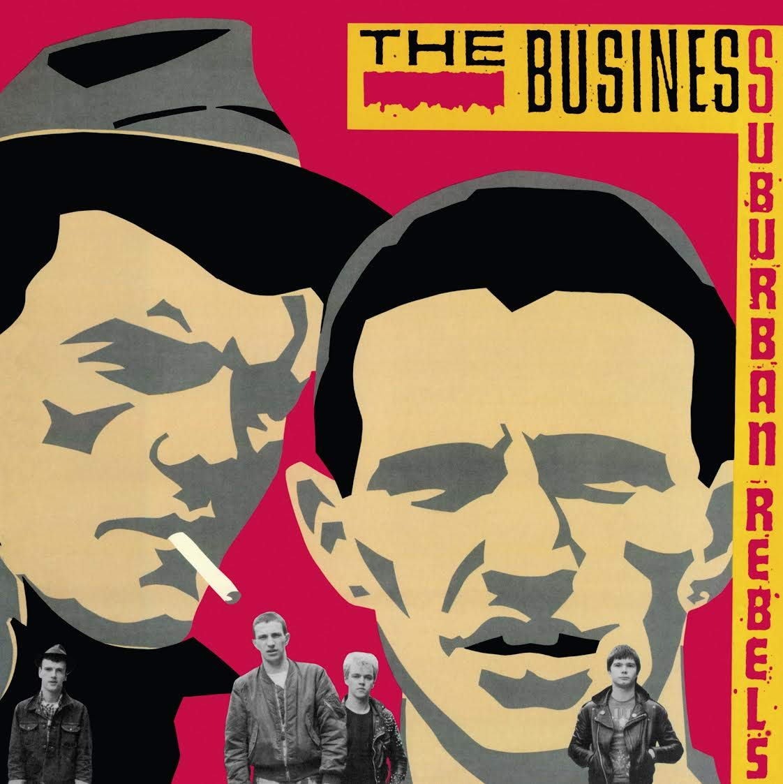 Business - Suburban Rebels