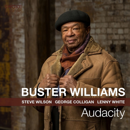 Buster Williams - Audacity