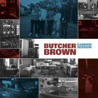 Butcher Brown -Camden Session
