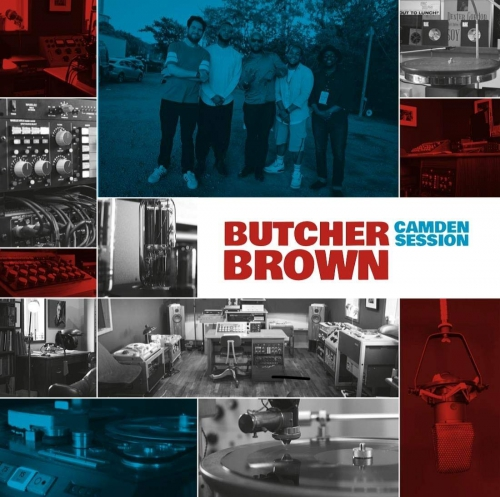 Butcher Brown - Camden Session
