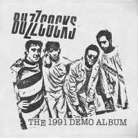 Buzzcocks -1991 Demo Album