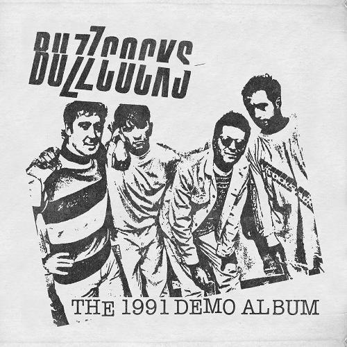Buzzcocks - 1991 Demo Album